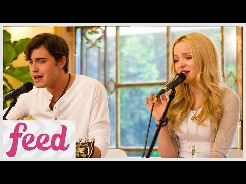 who is dove cameron dating now