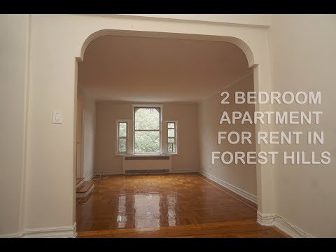 Pet friendly 2 Bedroom apartment for rent in Forest hills, Queens, NYC