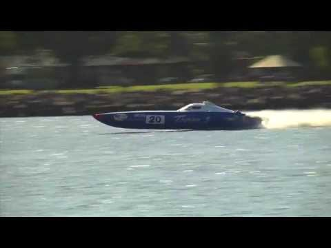 Offshore Superboat Championships; Record Holder Team 3 - Kilo Run