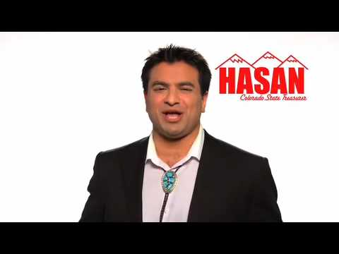 Ali Hasan: Creating Colorado Jobs