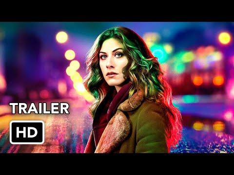 In The Dark Season 2 Trailer (HD) The CW TV Series