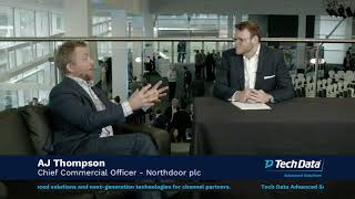 Cyber security and its impact on the GDPR - IBM Business Opportunities 2018