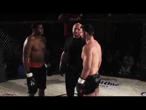 Offor vs Flores   Relentless   Rumble Time Promotions