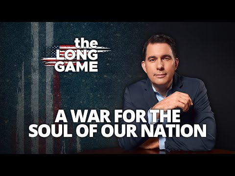 A war for the soul of our nation | The Long Game