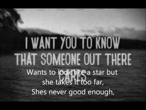 Rachael Ferguson- Never Good Enough (Lyrics)