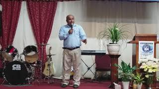 Conose. El Evangelio. de Jesús para que seas trasformado. Hrmn. Héctor Guzmán parte. 1