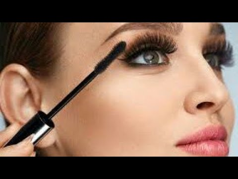 Lakme perfect radiance mascara full reviwe | How to apply mascara |