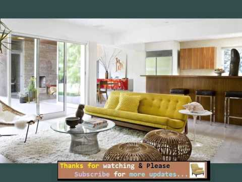 Sofa Designs And Collection | Leather Sofa Yellow Romance