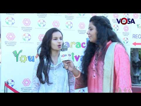 Karachi Youth Festival | Arts Council
