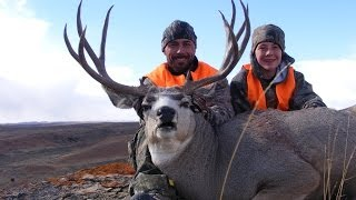 Trophy Ridge Outfitters Wyoming (Elk, Whitetail, Antelope, Mule deer, Turkey and Buffalo)