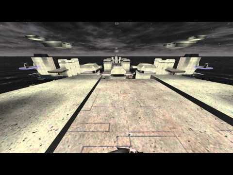 Quake 3 DeFRaG: [bunny_fs2]-[hOB gren-3x]