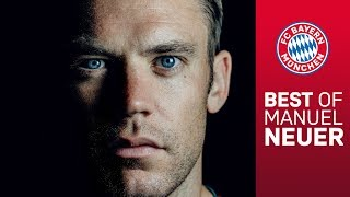 Sweeper Keeper & Amazing Saves | Best of Manuel Neuer | FC Bayern