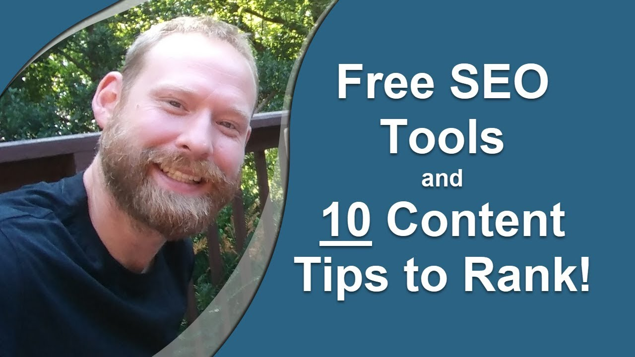10 Free Content Writing Tips and Tools for SEO - #10 is the Successful  Blogging Tip Secret