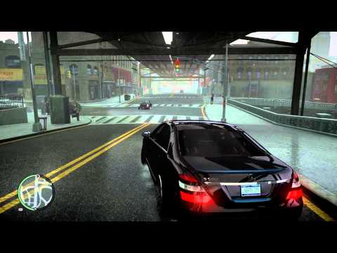 GTA IV ULTRA SETTINGS OVERCLOCKERS EDITION bY dax1 FULL HD