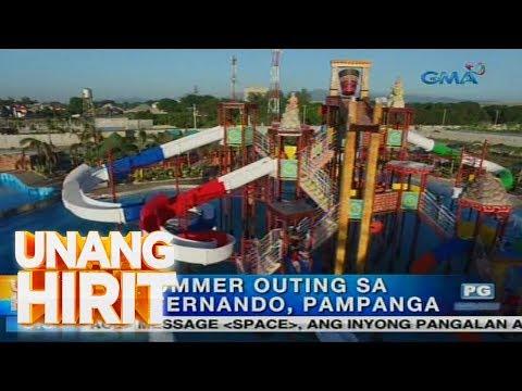 Unang Hirit: UH Summer Outing sa San Fernando, Pampanga