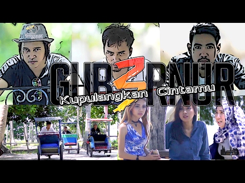 GUB3RNUR BAND - KUPULANGKAN CINTAMU - Official Music Video 1080p