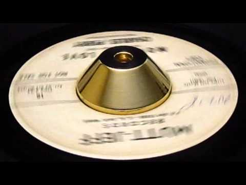Charles Perry - Move On Love - Mutt & Jeff: 16 DJ