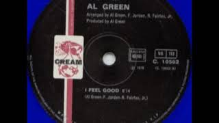 Al Green - I Feel Good (Extended Version)
