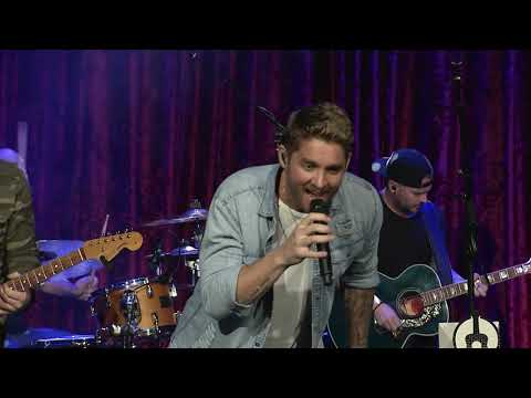 Ken Andrews - Brett Young - Here Tonight - Front And Center