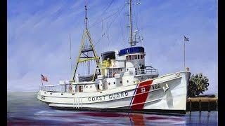Navy Retreads - US Coast Guard Pt. #1