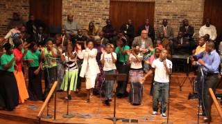Uwamusho Choir - Usipo Jali Okovu