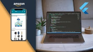 One Day Builds: Amazon Clone Using Flutter