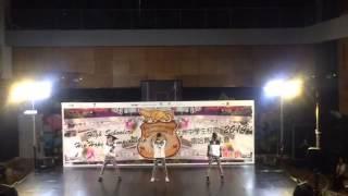 High Schooler 2014 初賽 浸信會永隆中學 EfreeE
