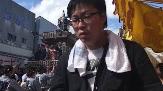 2018. 9. 17  石岡のおまつり thumbnail