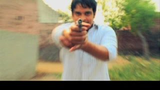 WANTED: Criminal Kaushal Kumar Chaubey's story with Praveen Sahni