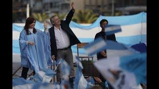 Piora da crise argentina poderia prejudicar empresas brasileiras na Bolsa