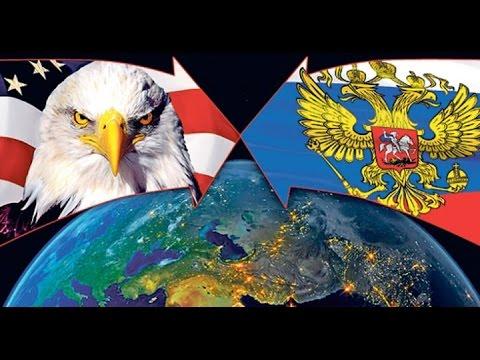 2017: новый год борьбы России с Западом
