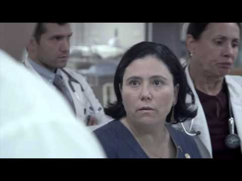 Getting On Season 3: That Time at Mount Palms: Mel Rodriguez HBO