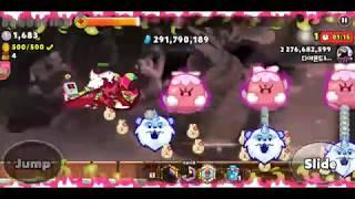 ย้อนหลัง Cookie Run: OvenBreak (09/12/62)