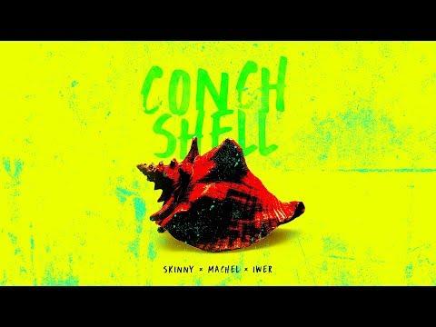 Conch Shell (Official Lyric Video) | Skinny Fabulous X Machel Montano X Iwer George | Soca 2020
