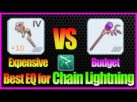 Budge Or Expensive for CL? Also with EP5 Warlock Gear Preview [Ragnarok M Eternal Love]