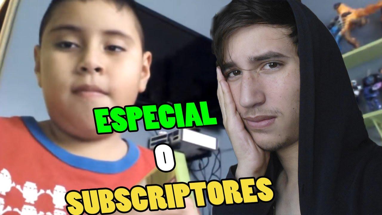 Una navidad sin señor lobo youtuber venezolano