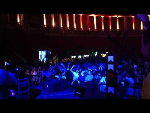 Dance FM Party @ 10 Years Of Nights.ro Anniversary