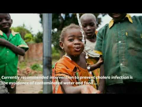 Vaxchora; First FDA Approved Live Attenuated Oral Cholera Vaccine