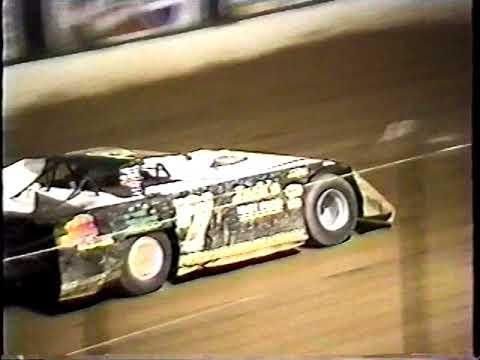 Cherokee Speedway - Memorable Moments - 1997