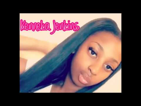 KENNEKA JENKINS - What Happened To Kenneka? - LIVE VIDEOS LEADING UP TO