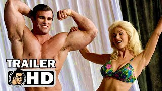 BIGGER Trailer #1 (2018) Arnold Schwarzenegger Biopic Movie