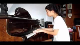 Ashita Hareru Kana - Happy Birthday Piano Remix by Elizabeth