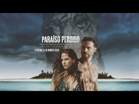 Trailer do filme Paraíso Infernal