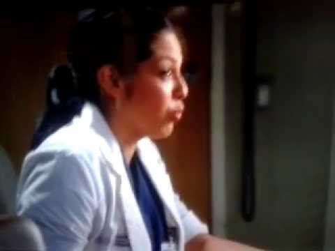 Greys Anatomy 06x05 Invasion Callie Torres Y Su Papa Espanol