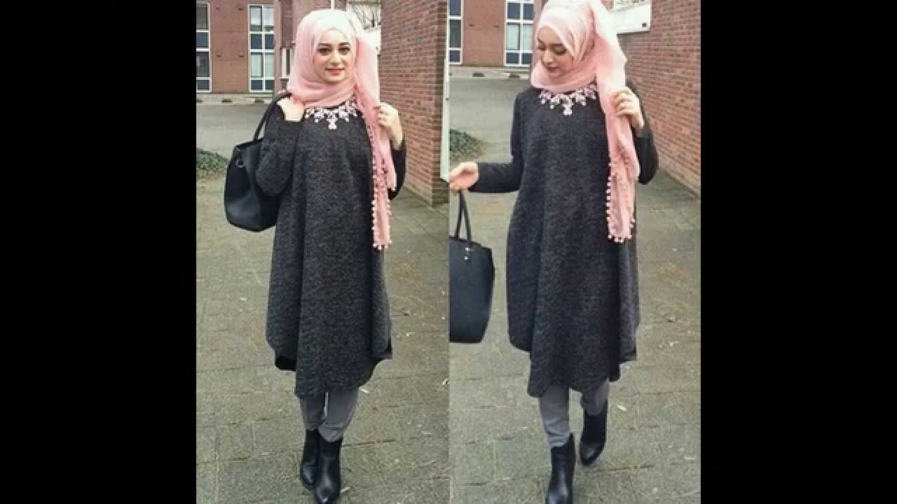 Fashion Hijab Youtube