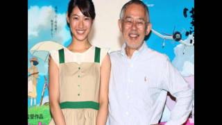 2013年6月23日放送の「鈴木敏夫のジブリ汗まみれ」 宮崎駿監督の最新映...