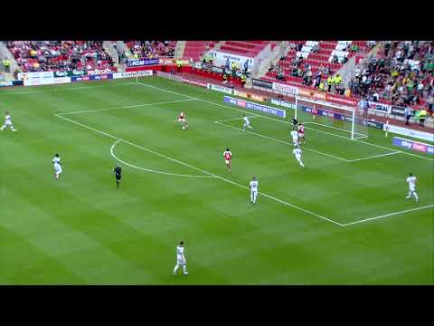 Rotherham Plymouth Goals And Highlights