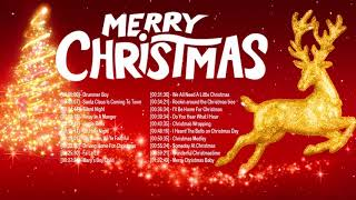 The Best Pieces of Christmas Songs 2020 Ever Collection - Top 100 Traditional Christmas Music