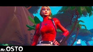 Drum Major | Fortnite Cinematic