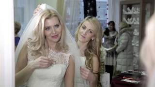"""Открытие свадебного салона """"POLLARDI""""2016"""